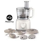 PHILIPS Food Processor [HR 7627] - Food Processor